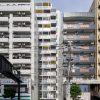 大島Ⅲの集合住宅(VERXEED NISHI-OJIMA)